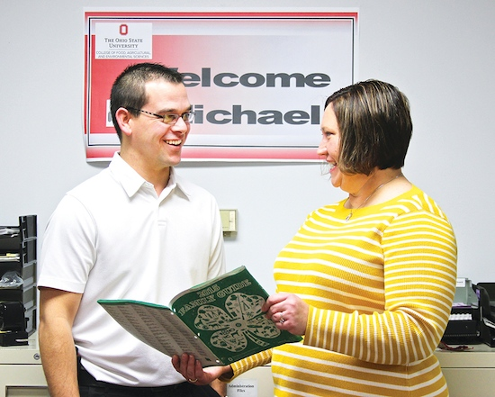 New 4-H educator joins Extension