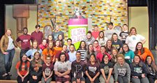 'Hairspray' on stage this weekend at PHS